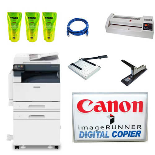 jual mesin fotocopy Fuji Xerox - DC SC2022 - Mesin Fotocopy Warna