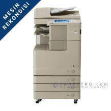 jual mesin fotocopy Canon - IRA 4035 | 4045