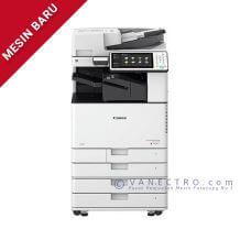 jual mesin fotocopy Canon - IRA C3530i + DADF