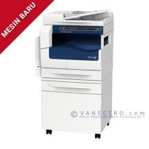 DocuCentre S2520 CPS | 2 Rak + Meja