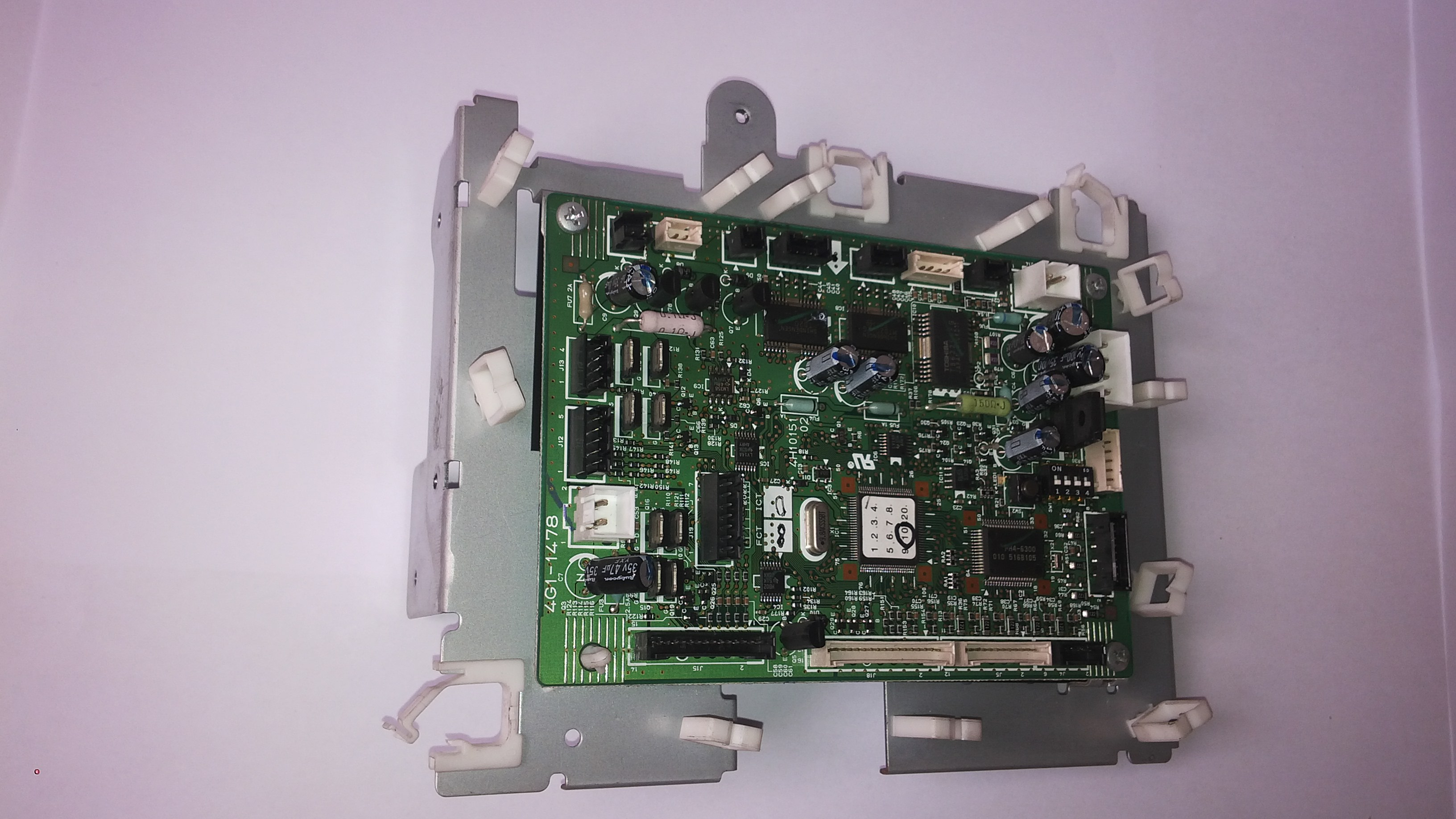 pcb finisher ir 3570-4570