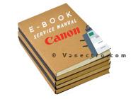 Service Manual Mesin Fotocopy Canon Series Usaha